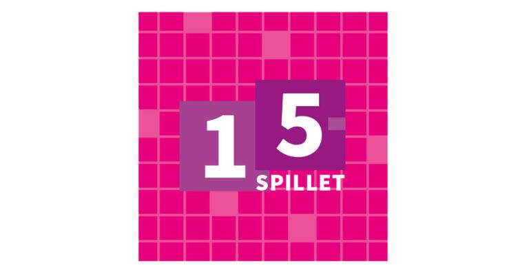 15-spillet